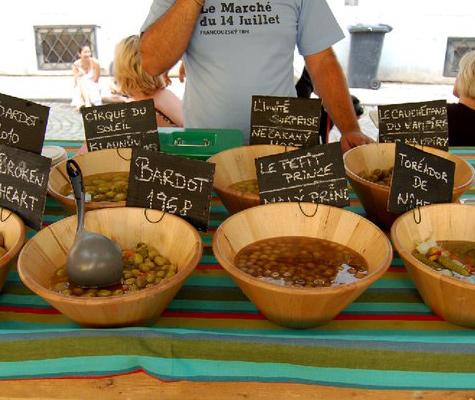 kampa-olives